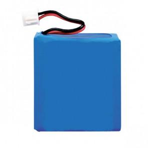 Holenbecky Batteria Ricaricabile Al Litio X Verifica Banconote Ht7000/Htt6060