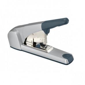 Cucitrice Leitz ad alta capacità 5553 a punto piatto da tavolo alto spessore 55530084