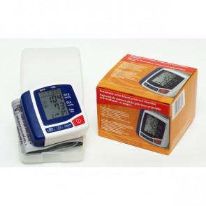 Sfigmomanometro digitale automatico da polso