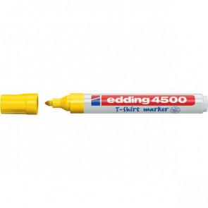 Marcatore per tessuti 4500 Edding grigio tonda 2-3 mm 4500 012
