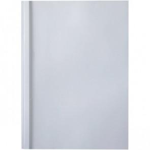 Cartelline termiche GBC goffrata 3 mm 30 fogli trasp./bianco IB451713 (conf.100)