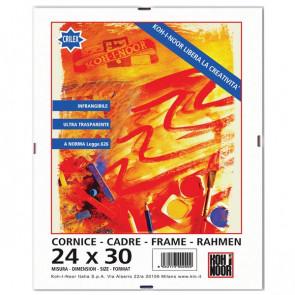 Cornici a giorno in crilex Koh-i-noor 35x50 cm DK3550C