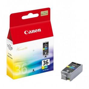 Originale Canon 1511B001 Serbatoio inchiostro CLI-36 colore