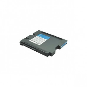 Originale Ricoh 405533 Gel GC21 (K202/C) ciano