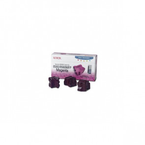 Originale Xerox 108R00724 Conf. 3 Stick solid ink magenta