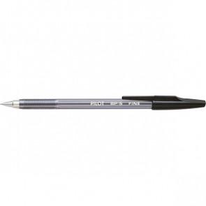 Penna a sfera BP-S Pilot nero 0,7 mm 001606 (conf.12)