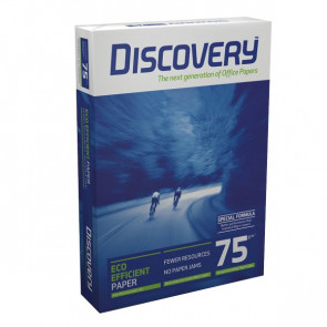 Discovery 75 A4 75 g/mq 106 µm 0573SW (conf.5)