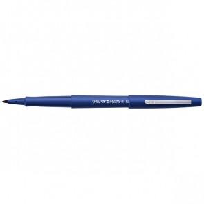 Penna con punta sintetica Flair Nylon Papermate rosso 1 mm S0190993 (conf.12)