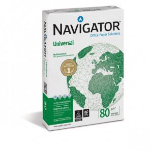 Carta Universal Navigator A3 80 g/mq 110 µm 0484UN (conf.5)