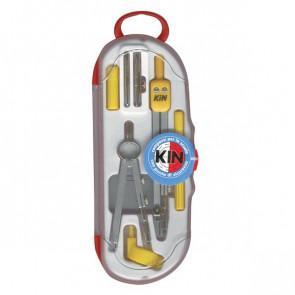 Kit compassi Studio Koh-l-Noor kit 7 pz L 133 mm HD8207