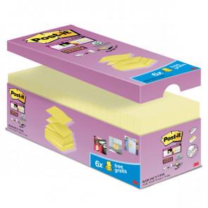 VALUE PACK 20 BLOCCH 90fg Post-it® Super Sticky Z-notes 76X76MM R-330-SSCY-VP20