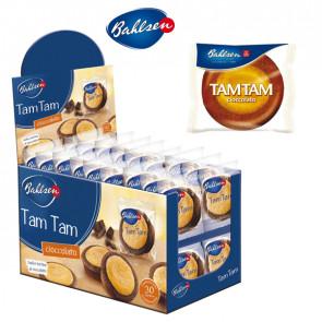 Tortina Tam Tam al cioccolato - Bahlsen