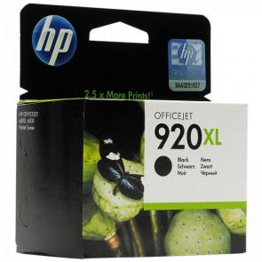 Originale HP CD975AE Cartuccia inkjet 920XL nero