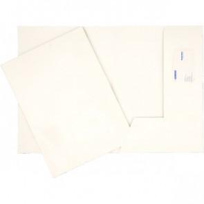 Cartellina per offerte 4company Formato 32x24 cm bindakote 250 g/mq- 3740 (conf.10)