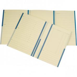 Cartellina pratica avvocati 4company arachide 34,5x24,5 cm woodstock 285 g 7015 02 (conf.20)