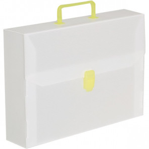Valigette in polionda Dispaco 38x5x27 cm EURO 5T