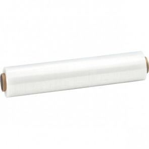 Film estensibile Syrom per uso manuale 50 cm x 180 m bianco 23 micron 5699