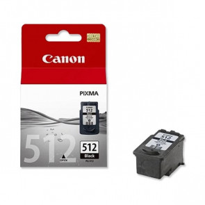 Originale Canon 2969B001 Cartuccia inkjet alta resa Chromalife 100+ PG-512 nero