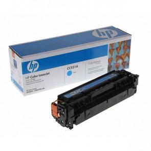 Originale HP CC531A Toner ciano