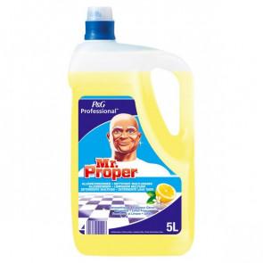 Mastro Lindo limone Professional 5 lt 5413149289123