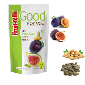 Mix Benessere Good for You - minibag da 35 gr - Fruit-tella
