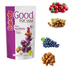 Mix Equilibrio Good for You - minibag da 35 gr - Fruit-tella
