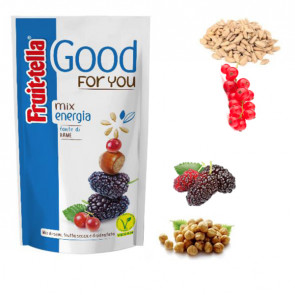 Mix Energia Good for You - minibag da 35 gr - Fruit-tella