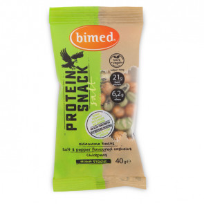 Protein Snack Salt - 40 gr - Bimed