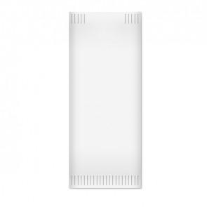 Buste portaposate in fibra riciclata - con tovagliolo - 38x38 cm - Fato - conf. 700 pezzi