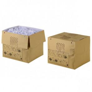 Sacchetti riciclabili per distruggidocumenti Rexel RSX1834/RSS2234 34 lt 2105901 (conf.50)