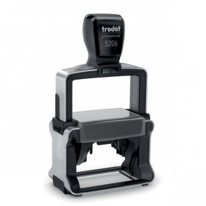 Timbri autoinchiostranti Professional 4.0 Trodat 5206 56x33 mm 8 119722