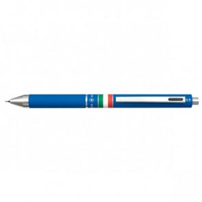 Penna 4 funzioni Quadra Osama blu OD 1024ITG/1 BN