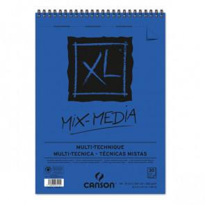 Album Mix Media carta grana media Canson A4 200807215