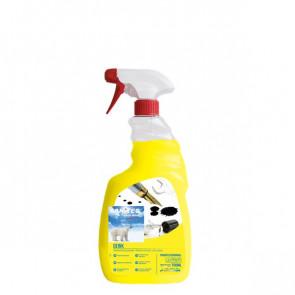 Detergente per inchiostri colla e grasso Sanitec - 750 ml - 1884-S
