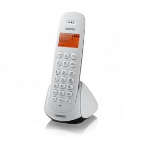 Telefono Cordless colorato Brondi nero 10273840