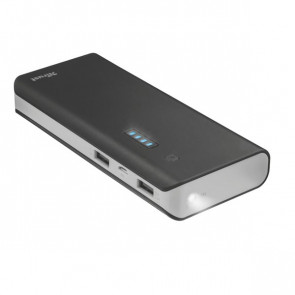 Primo Power Bank 10000 Trust nero 21149