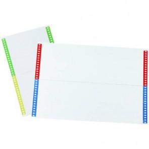 Cartoncini per cartelle sospese Bertesi armadio modelli Joker e Cartesio Plus 033-10 (conf.10)