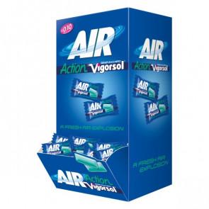 Vigorsol air action formato convenienza 250 pz 9605700