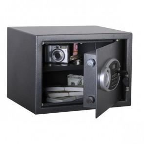 Cassaforte da mobile Phoenix 35x25x25 cm 6,5 Kg SS0102E