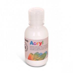 Colori acrilico Primo - 29x15,4x13 cm - bianco - 402TA125100