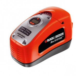 BLACK AND DECKER BLACKDECKER COMPRESSORE ASI300-XJ