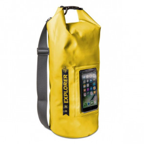 CELLY EXPLORER DRYBAG10L UP TO 6.2