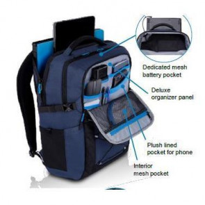 DELL ENERGY BACKPACK 1514