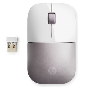 HP INC HP Z3700 MOUSE - WHITE/PINK