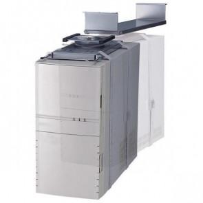 NEWSTAR STAFFA PC CPU D050 SILVER