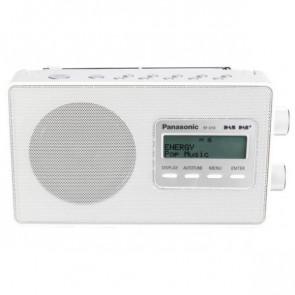 PANASONIC RADIO DAB+