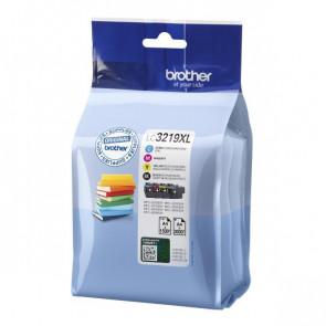 BROTHER CARTUCCIA 4 COLORI (BK/C/M/Y) BLISTER PER BROTEHERMFC-J 6530 DW, 6930 DW