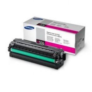 Toner alta capacità CLT-M506L Samsung magenta SU305A