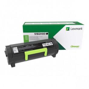 LEXMARK TONER BLACK MS/MX3/4/5/617 8.5PG