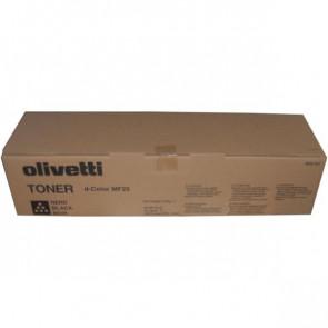 Olivetti Cart.806/3.0 Black X Copia 9004